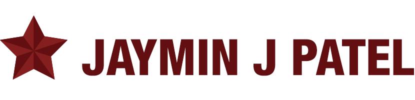 Jaymin J Patel