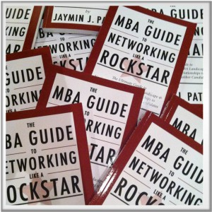 MBA Guide to Networking Like A Rockstar
